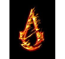 Assasins Creed Unity Photographic Print