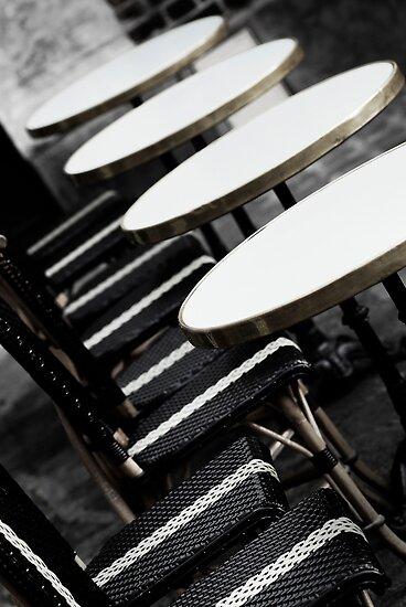 table service by deborah parker