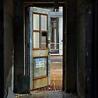doorway by rob dobi