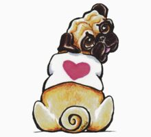 Sweetie Pug Kids Clothes