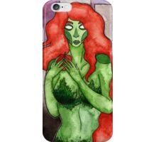Gotham Babe : Batgirl #2 iPhone Case/Skin