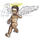 angel by Aestheticz .