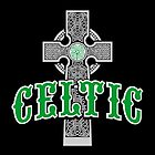 Celtic Cross by JohnnyMacK