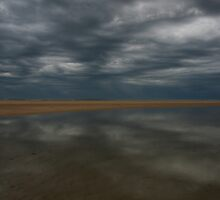 Sandbar 1 by Richard Heath