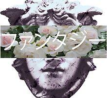 Floral Fanta$ie$ x Medu$a by radtrash