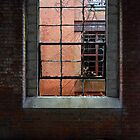 brick window by rob dobi