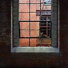 brick window by rob dobi