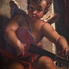 Italy. Venice. Putto. by vadim19