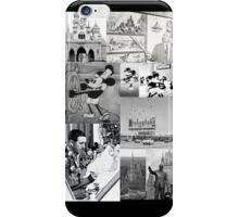 Walt Disney iPhone Case/Skin