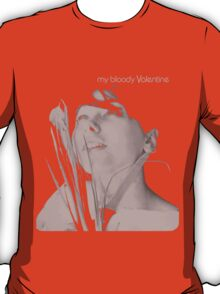 My Bloody Valentine - You Made Me Realise T-Shirt