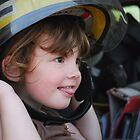 Firegirl by westie71