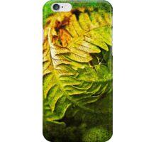 House of Fern iPhone Case/Skin