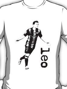 Leo Messi T-Shirt