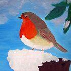 Robin by christine7