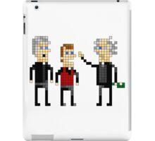 Father Ted - Pixel Art iPad Case/Skin