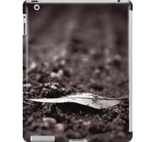 Of Earth iPad Case/Skin