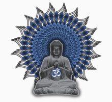 Buddah by spiralmirror