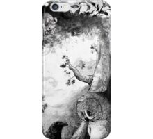 Mrs. Frisbee and the Rats of NIMH pt3 iPhone Case/Skin