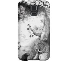 Mrs. Frisbee and the Rats of NIMH pt3 Samsung Galaxy Case/Skin