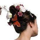 Butterfly by Gavin Bell