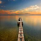 Narrow passage to nowhere by Hercules Milas