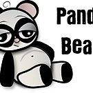 Panda Bear by B Boo