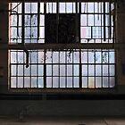 industrial window by rob dobi