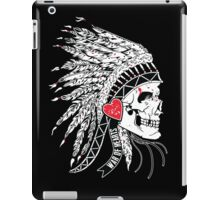 War Of Hearts   iPad Case/Skin