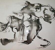 Abstract  by Marjanne Snoek