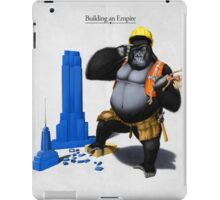 Building an Empire iPad Case/Skin