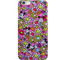 Vera Bradley Mickey flower iphone case iPhone Case/Skin