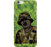 Soulja iPhone Case/Skin
