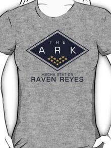 The 100 - Raven Reyes T-Shirt