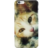 Hello :) - JUSTART © iPhone Case/Skin