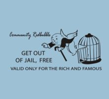 Valid only rich and famous by Cliff Vestergaard