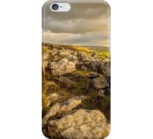 Norber Erratics (HDR) iPhone Case/Skin