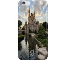 Magical Sunset iPhone Case/Skin