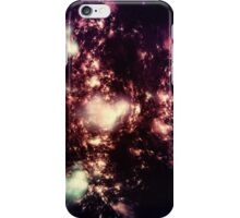 Universe iPhone Case/Skin