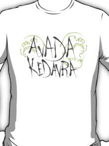 Avada Kedavra black ver. T-Shirt