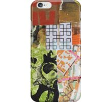 xlred iPhone Case/Skin