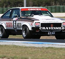 Torana Hatchback by zoompix