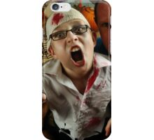 Halloween 2014: Andy and Oz iPhone Case/Skin