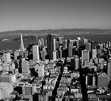 San Francisco 01 by Andy Mays