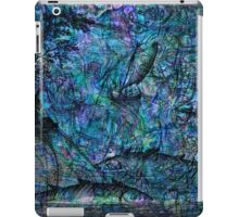 "Alchemical Secrets - ""Across The Sea Of The Wise"" iPad Case/Skin"