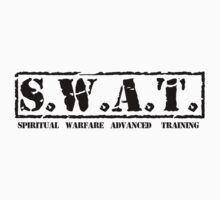 S.W.A.T. BLK by NatanYah Ysrayl