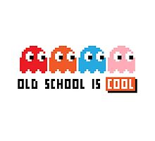 Pixel Pacman by Sergey Vozika