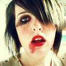 Not Pretty. by Ash rebeltherace