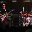 50 - JOE SATRIANI AT NEWCASTLE CITY HALL (D.E. 2008) by BLYTHPHOTO