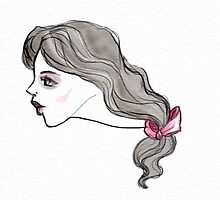 Pink Ribbon by Rootedbeauty