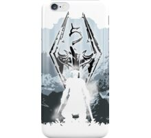The Winterguard iPhone Case/Skin